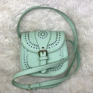 Handbags - Charming Charlie Mini Crossbody